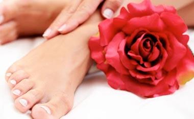 Beauté des mains / Beauté des pieds
